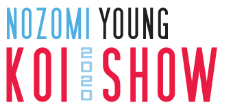 Nozomi Young Koi Show
